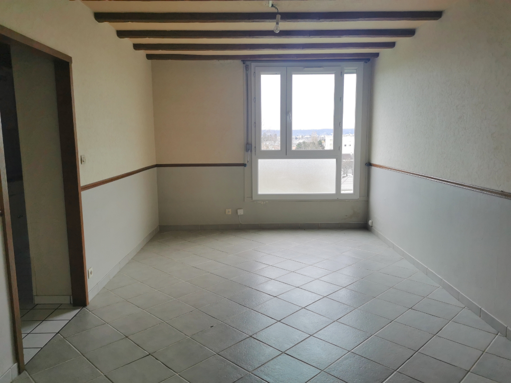 Appartement T5 3/7