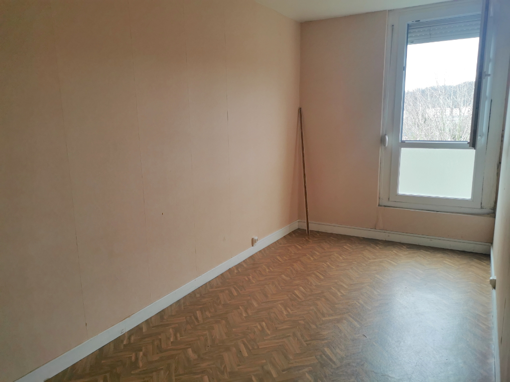 Appartement T5 5/7