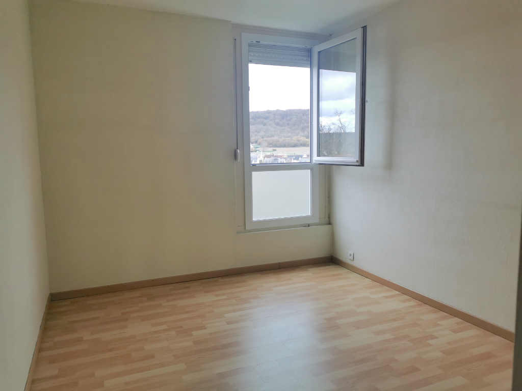 Appartement T5 7/7