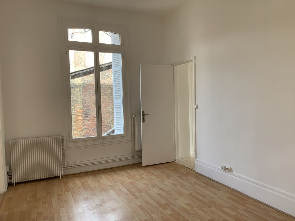 Appartement T3 5/5