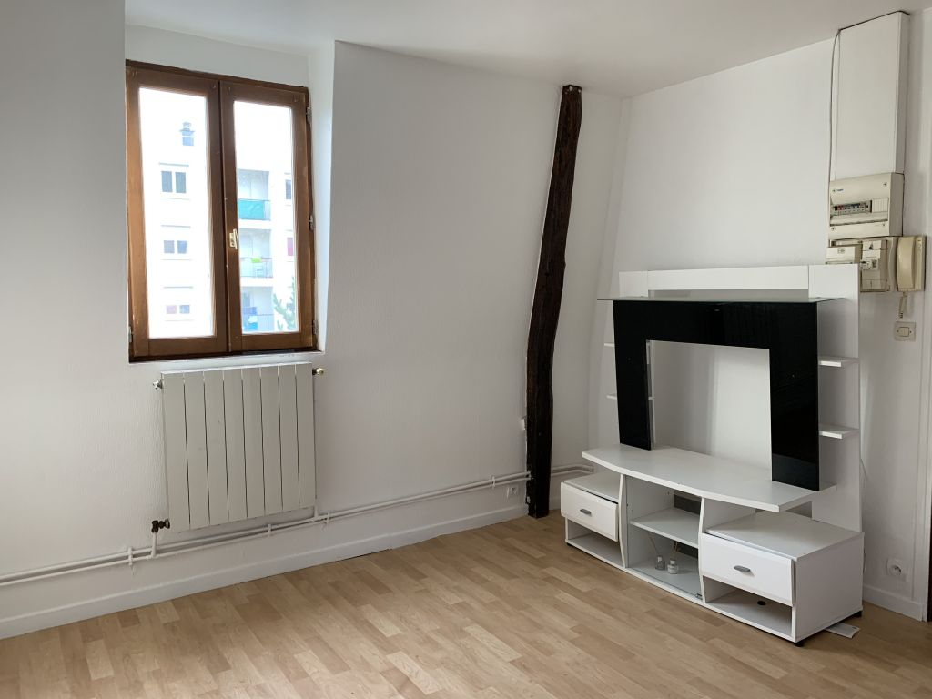 Appartement T2 2/3