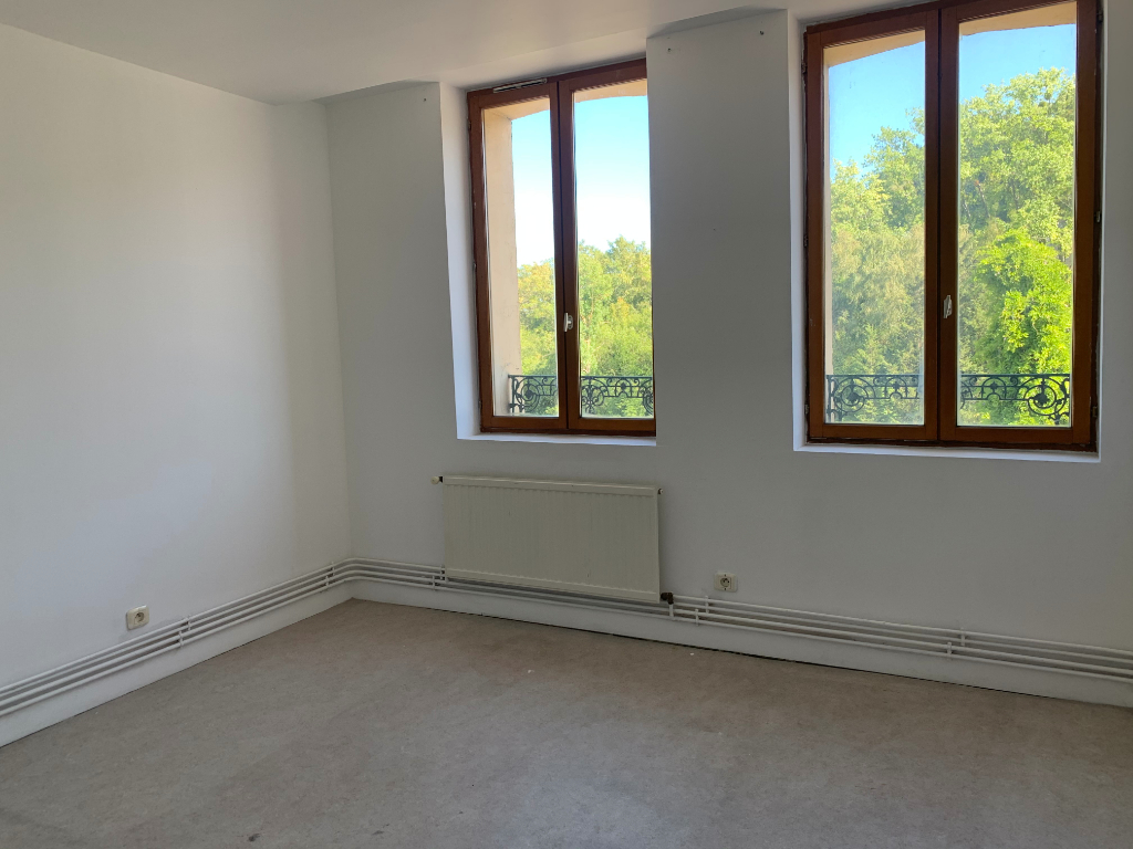Appartement T3 3/4