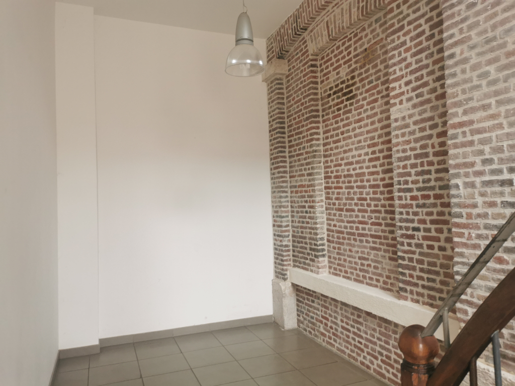 APPARTEMENT T2 8/8