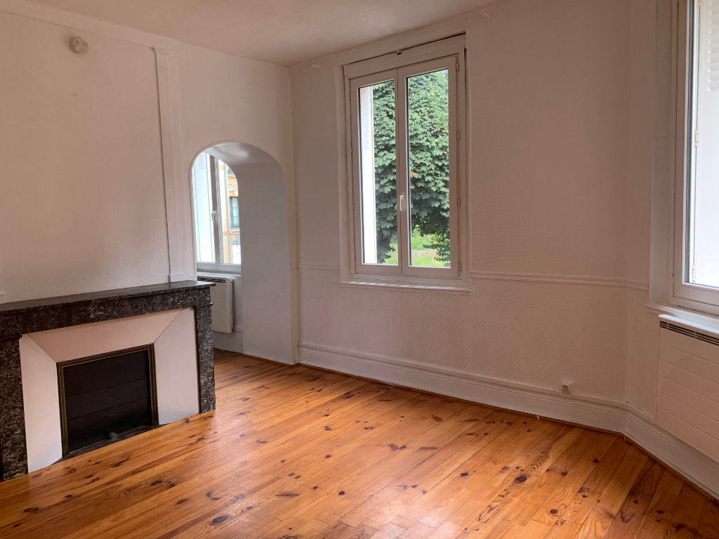 Appartement T2 2/5
