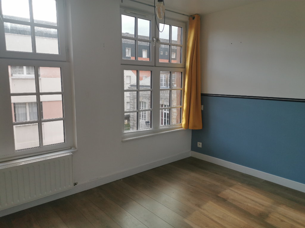 Appartement T3 6/7